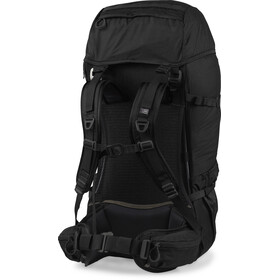Lundhags Gneik 42 Backpack Black